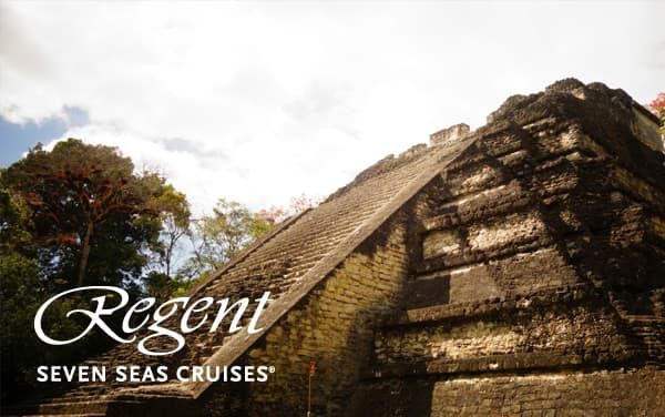 Regent Seven Seas Panama Canal cruises from $8,999*