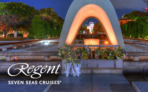 Regent Seven Seas Southeast Asia cruises from $15,899*