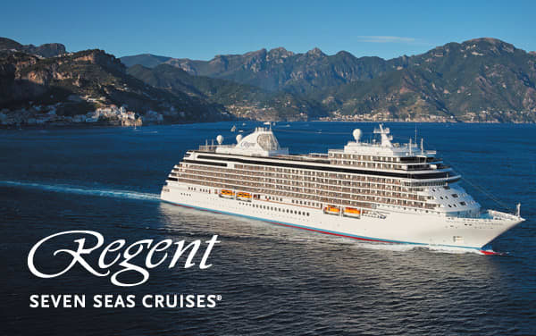 Regent Seven Seas Transatlantic cruises from $6,999*