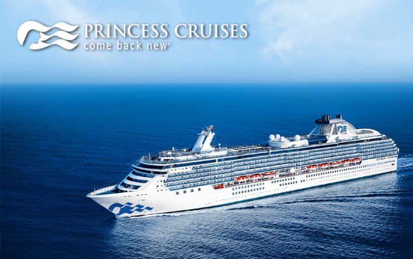 Princess Transatlantic cruises from $919*