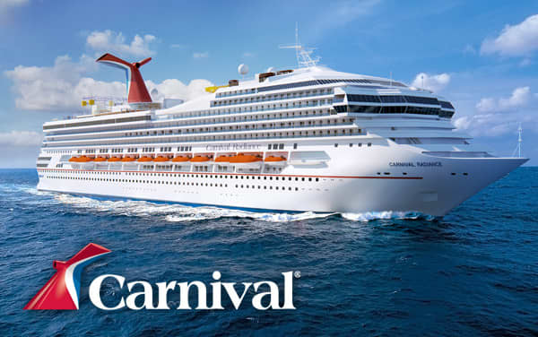 Carnival Transatlantic cruises from $739*