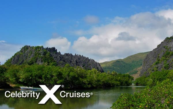 Celebrity South Pacific / Tahiti cruises from $1,013*