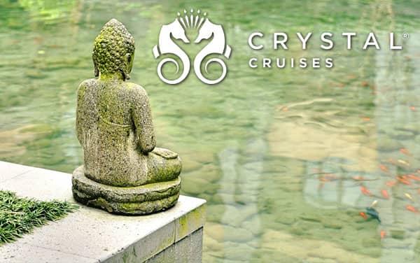 Crystal China cruises