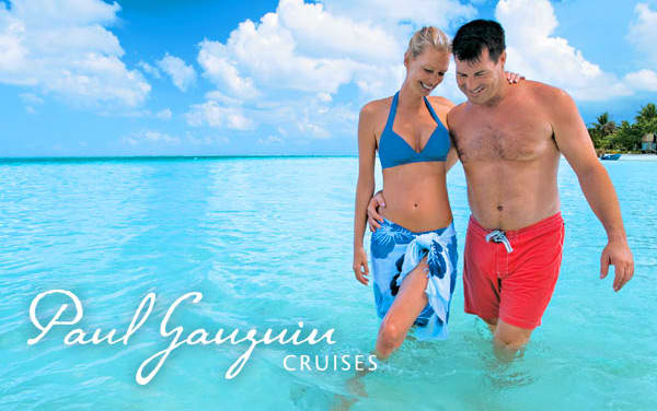 Paul Gauguin South Pacific / Tahiti cruises from $3,314*
