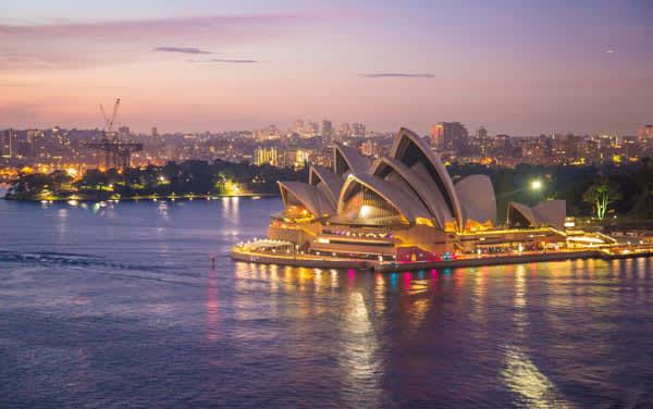 Australia/New Zealand Cruisetours from $4,639*