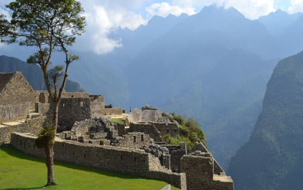 South America Cruisetours from $5,789*