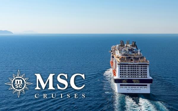MSC Cruises Transatlantic cruises