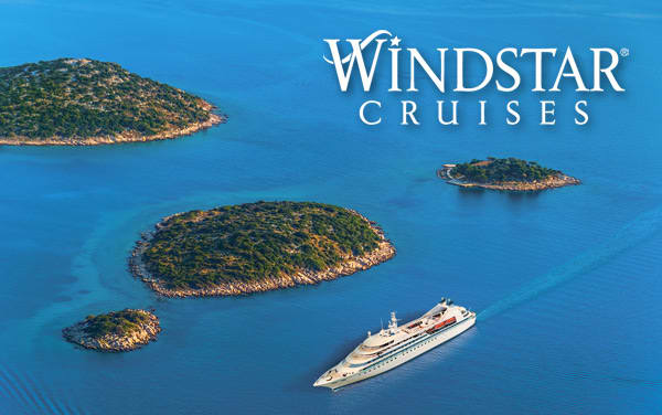 Windstar Expedition cruises
