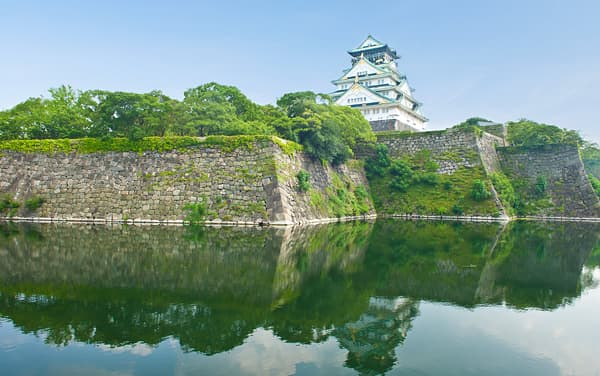Windstar Cruises-Osaka (Kyoto And Nara), Japan