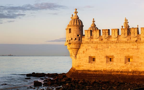 Windstar Cruises-Lisbon, Portugal