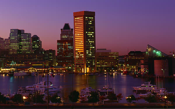 Royal Caribbean International-Baltimore, Maryland