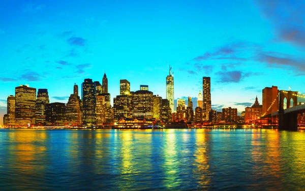Viking Ocean Cruises-New York, New York