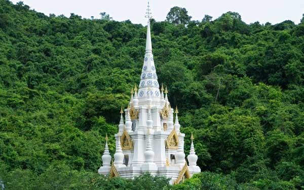 Silversea Cruises-Laem Chabang (Bangkok), Thailand