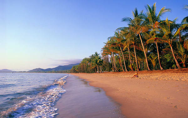 Windstar Cruises-Cairns, Australia