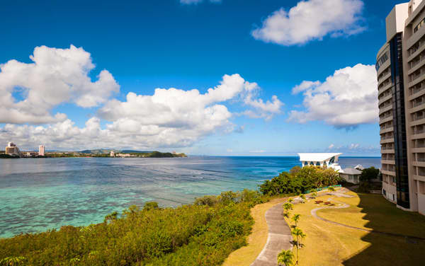 Guam, Asia