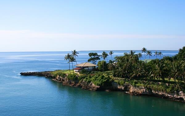 Norwegian Cruise Line-La Romana, Dominican Republic