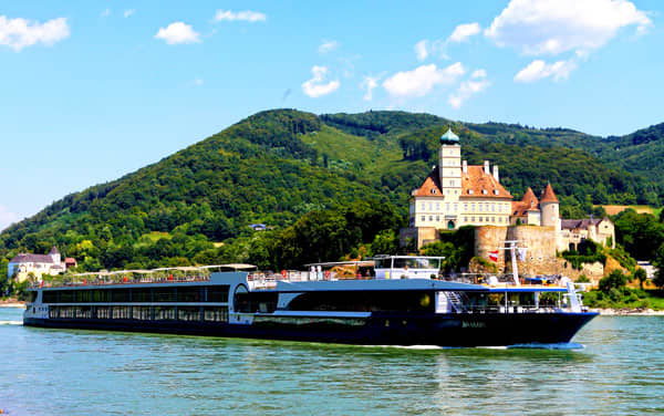 Avalon Waterways River Cruises-Avalon Envision