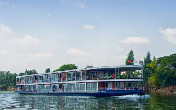 Avalon Waterways River Cruises-Avalon Saigon