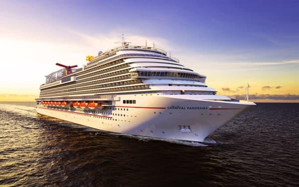 Carnival Cruise Line-Carnival Panorama