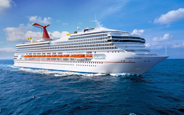 Carnival Cruise Line-Carnival Radiance