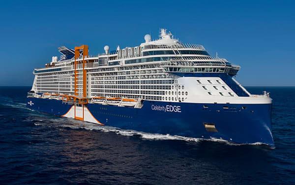 Celebrity Cruises-Celebrity Edge