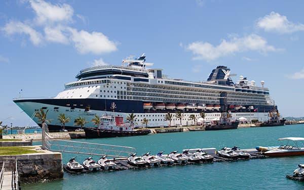Celebrity Cruises-Celebrity Summit