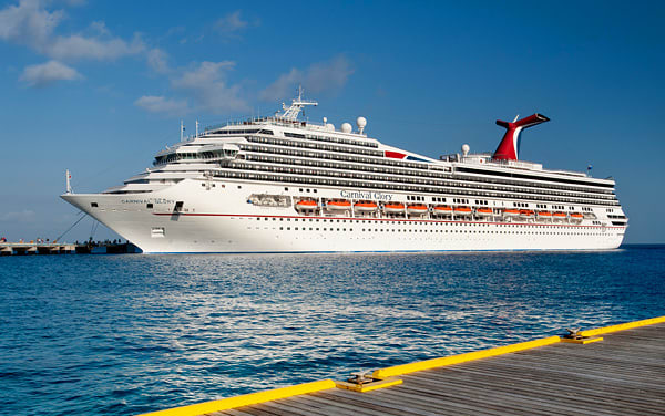 Carnival Cruise Line-Carnival Glory
