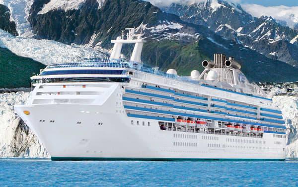 Princess Cruises-Island Princess