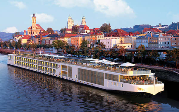 Viking River Cruises-Viking Alsvin