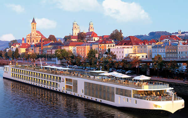 Viking River Cruises-Viking Kara