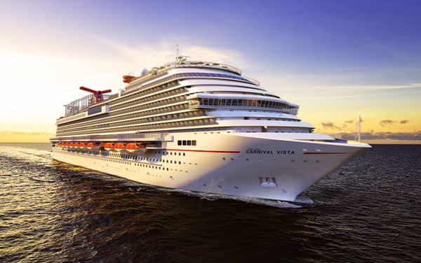 Carnival Cruise Line-Carnival Vista