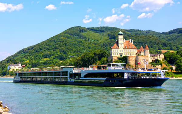 Avalon Waterways River Cruises-Avalon Passion