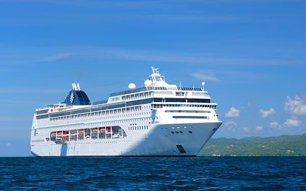 MSC Cruises-Msc Lirica