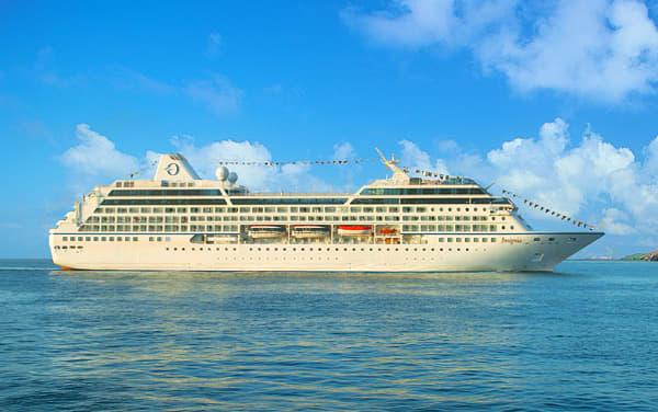 Oceania Cruises-Insignia