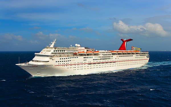 Carnival Cruise Line-Carnival Imagination
