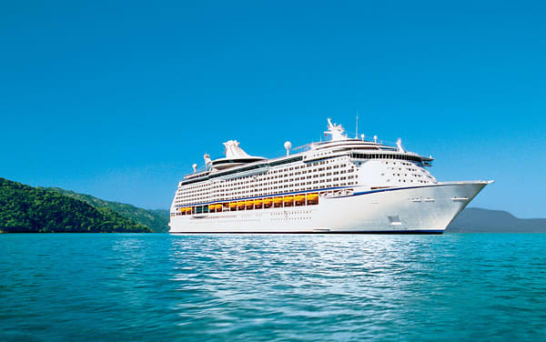 Royal Caribbean International-Voyager Of The Seas