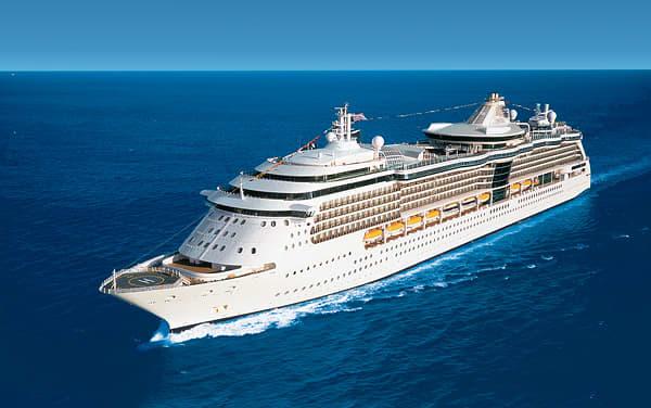 Royal Caribbean International-Brilliance Of The Seas