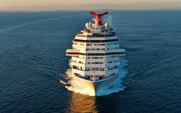 Carnival Cruise Line-Carnival Splendor