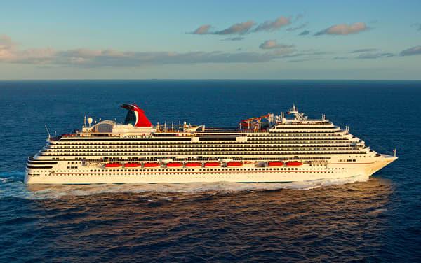 Carnival Cruise Line-Carnival Magic