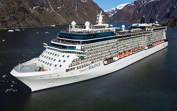 Celebrity Cruises-Celebrity Solstice