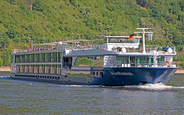 Avalon Waterways River Cruises-Avalon Panorama