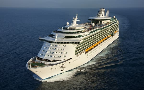 Royal Caribbean International-Navigator Of The Seas