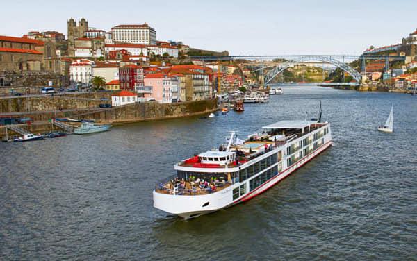 Viking River Cruises-Viking Helgrim