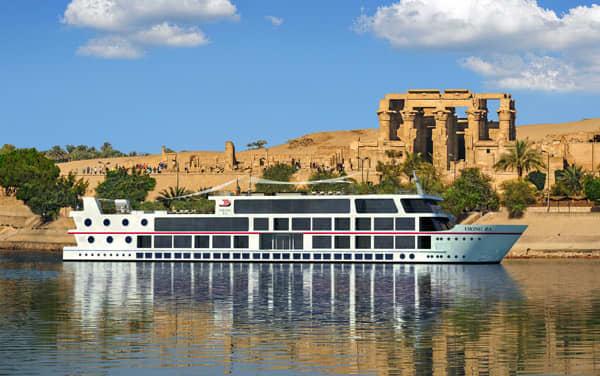 Viking River Cruises-Viking Ra