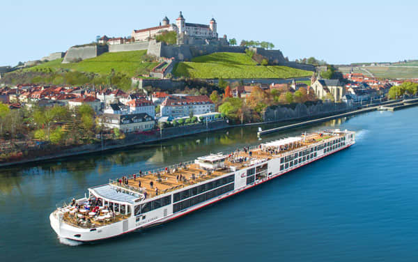 Viking River Cruises-Viking Sigyn