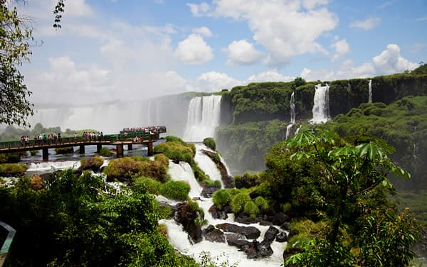 Azamara Quest South America Cruise Destination