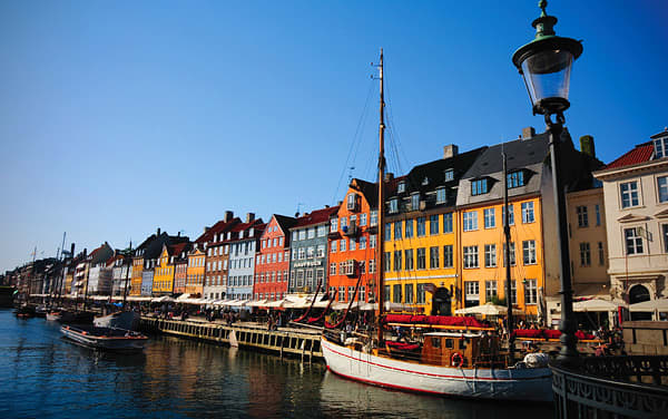 Norwegian Star Northern Europe Cruise Destination