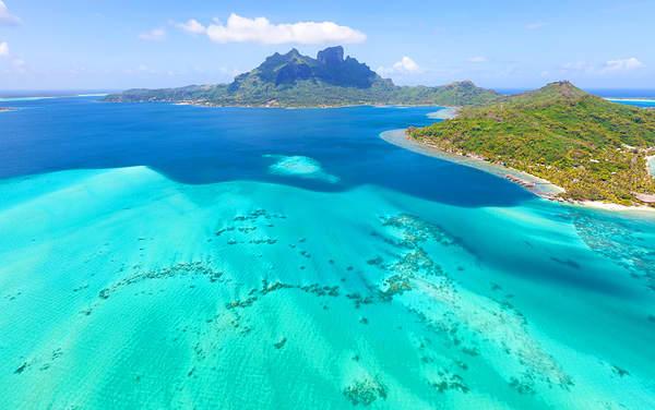 Regatta South Pacific / Tahiti Cruise Destination