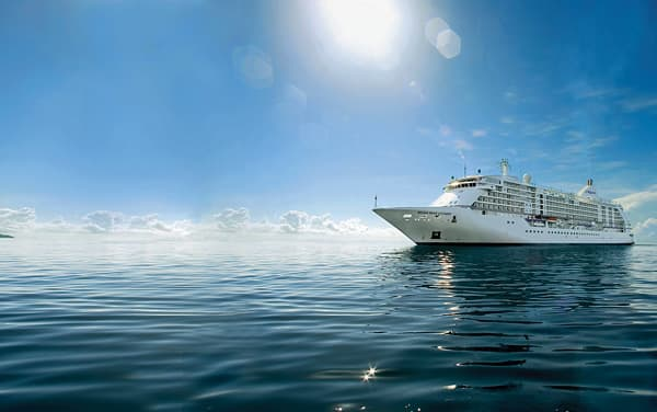 Seven Seas Explorer Transatlantic Cruise Destination