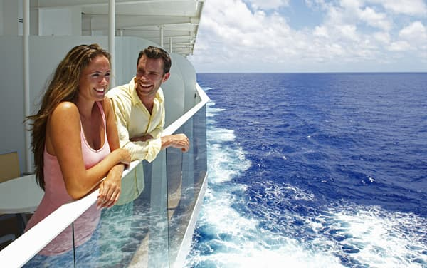 Jewel Of The Seas Transatlantic Cruise Destination